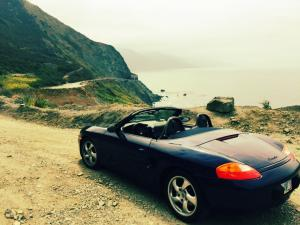 2001 Boxster 2015 Photos